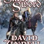 The Silver Sword (The Lightstone book 2) by David Zindell (book review).