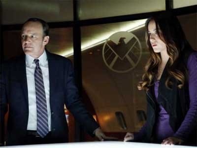 Agents of S.H.I.E.L.D final 7th season (Clark Gregg interview: video).