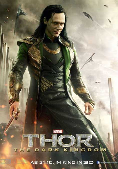 Loki TV series hires Owen Wilson for major role (news).