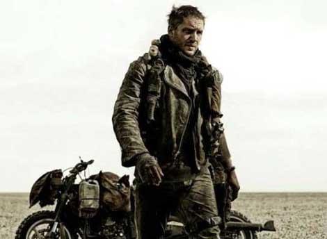 Furiosa – a Mad Max spin-off movie (film news).