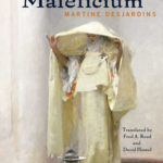 Maleficium by Martine Desjardins scoops the 2013 Sunburst Award.