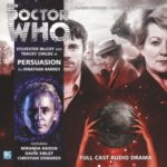 Doctor Who: Persuasion by Jonathan Barnes (CD review).