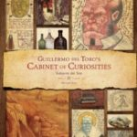 Cabinet Of Curiosities: My Notebooks, Collections And Other Obsessions by Gullermo Del Toro (book review).