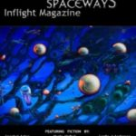 Andromeda Spaceways Inflight Magazine # 58 (magazine review).