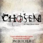 Chosen (Alex Verus novel book 4) by Benedict Jacka (book review).
