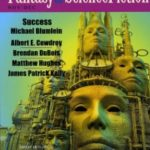 The Magazine Of Fantasy & Science Fiction Nov/Dec 2013 Volume 125 # 710 (magazine review).