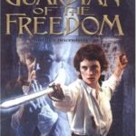 Guardian Of The Freedom (Merlin's Descendants book # 5) by Irene Radford (book review).