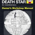 Imperial Death Star: DS-1 Orbital Battle Station: Owner's Workshop Manual by Ryder Windham, Chris Reiff and Chris Trevas (book review).