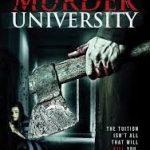 Murder University (2012) (DVD review).
