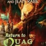 Return To Quag Keep by Andre Norton and Jean Rabe (book review).