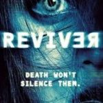Reviver by Seth Patrick (book review).