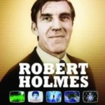 Robert Holmes: A Life In Words by Richard Molesworth (book review).