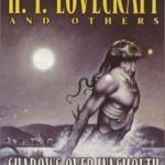 Shadows Over Innsmouth edited by Stephen Jones (book review).