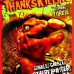 Thankskilling 3 (2009) (DVD review).