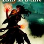 The Adversary (The Sundering book 3) by Erin. M. Evans (book review).
