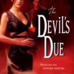 The Devil's Due (a Morgan Kingley novel book 2) by Jenna Black (book review).