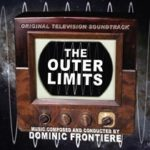The Outer Limits: Original Television Soundtrack by Dominic Frontiere (CD review).