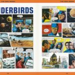 Thunderbirds: The Comic Collection (graphic novel review).