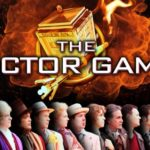 Doctor Who Games… May the Oods be ever in your favour?
