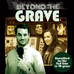 Dark Shadows: Beyond The Grave by Aaron Lamont  (CD review).