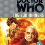 Doctor Who: The Sun Makers by Robert Holmes (DVD review).