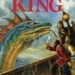 Every Inch A King by Harry Turtledove (book review).