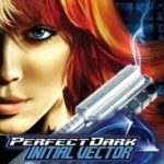 Perfect Dark: Initial Vector by Greg Rucka (book review).