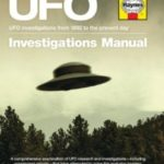 UFO Investigations Manual by Nigel Watson (book review).