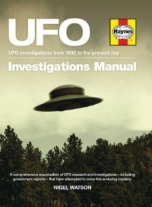 The 1970s UFO flap remembered (video).