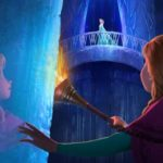 Frozen (a film review by Mark R. Leeper) (2013).