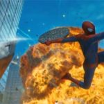 Spider-man 2... not everyone has a happy ending.