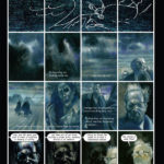 Signal To Noise by Neil Gaiman (Writer) and Dave McKean (lllustrator) (graphic novel review).