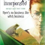 Witches Incorporated (Rogue Agent book 2) by K.E. Mills (book review).