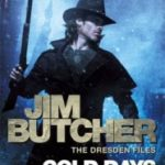 Cold Days (The Dresden Files book 14) by Jim Butcher (book review).