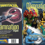 The Damnation Brigade by Jim McPherson & various artists (book review).