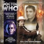 Doctor Who: Afterlife by Matt Fitton (CD review),