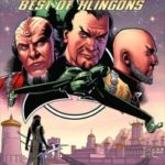 Star Trek: Best Of Klingons (graphic novel review).