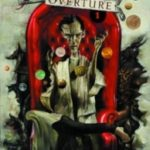 The Sandman Overture # 1 by Neil Gaiman and J.H. Williams III (comicbook review).