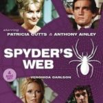 Spyder's Web: The Complete Series (DVD review).