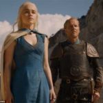Game of Thrones season four trailer.