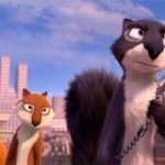 The Nut Job (film review by Frank Ochieng).