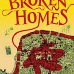 Broken Homes (The Rivers series book 4) by Ben Aaronvitch (book review).