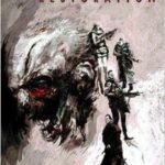 Deadworld: Restoration # 1 by Gary Reed and Sami Makkonen (comic-book review).
