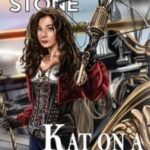 Kat On A Hot Tin Airship by Sam Stone (book review).