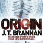 Origin by J.T. Brannan (book review).