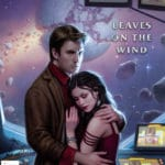Serenity: Leaves On The Wind  book # 1 by Zach Whedon and Georges Jeanty (comic-book review).