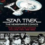 Star Trek: The Newspaper Comics. The Complete Comics Volume Two 1981-83 (graphic novel review).