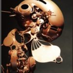 Steampunk Style edited by Steampunk Oriental Laboratory (book review).
