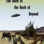 The Back Of The Back Of Beyond by Edwina Harvey (edited by Simon Petrie) (ebook review).