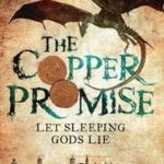 The Copper Promise by Jen Williams (book review).